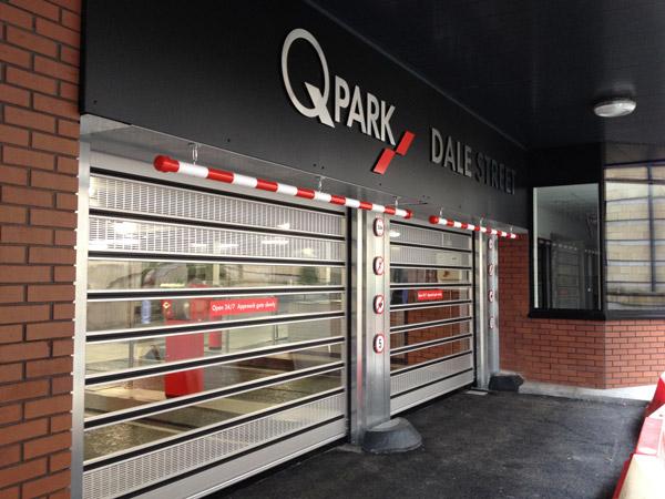 Q-Park-Dale-Street